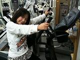 初めての方でも大丈夫!やさしくご指導します。/広島市西区 スポーツジム ボディビル